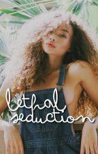 Lethal Seduction /Teen Wolf {KI2} |EN PAUSA| by puppy-mccall