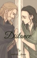 Distance // Thorki by makishi_konue