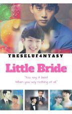 Little Bride by treseluf4ntasy