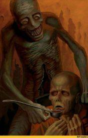 Đọc Truyện Creepypasta và xã hội ngày nay - TruyenFun.Com