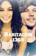 Habitacion 1369 - 2º Temporada - (Louis y tu) TERMINADA by ItsValeGonzalez
