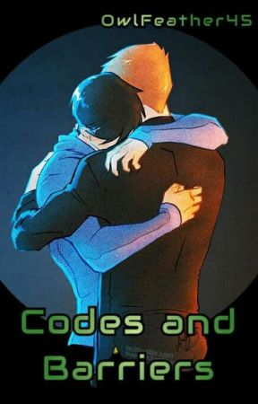 Codes and Barriers (YJ Fanfiction) - {Chapter 4} - Wattpad