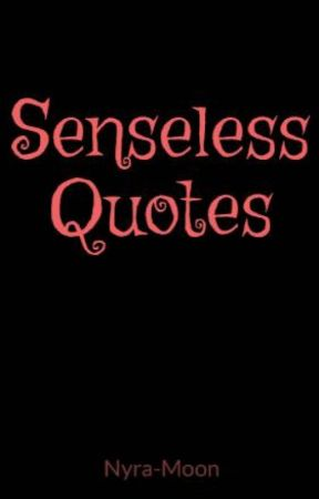 Senseless Quotes People Being Mean To Thrawn Wattpad