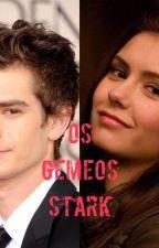 Os Gêmeos Stark by GabriellaRocha681