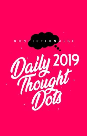 Daily Thought Dots