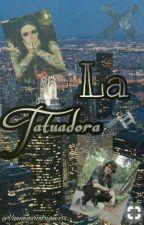•La Tatuadora• Christopher Vélez by ItsFarideCamarena