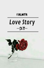 Lovestory •~<Seventeen>~• by Faeniya