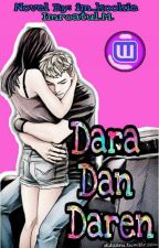 Dara Dan Daren by im_kookie