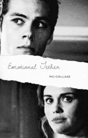 Emotional Tether| Stydia by Secretreignxoxo