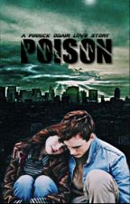 Poison: a Finnick Odair love story [completed] by finnick_odang