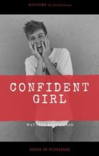 confident girl | blake gray  by _bizzleforus