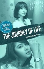 The Journey of Life by shinhirayuu