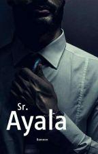 Señor Ayala.  by bamoon