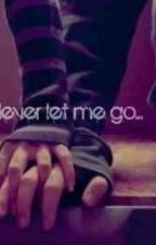 Never let me go by Nesserine_