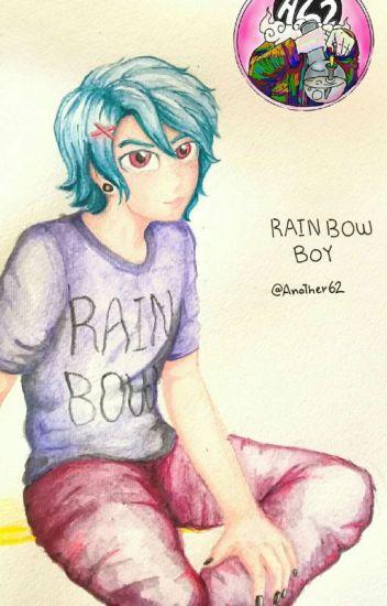 Rainbow Boy! [Kenxy]
