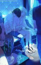 Yuri : manhwa [ Tamen De Gushi ]//يّوري : مآنهوا مُترجَمه ♡.  by uglyso