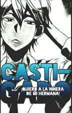 Castigado (Nanashima y tu) CANCELADA by NiahChapp