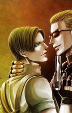 How Leon became a chimera/pure b.o.w. by Snowdragonhybrid