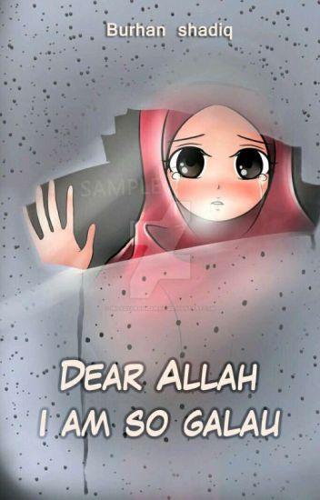Ketika Muslimah Jatuh Hati