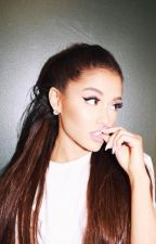 Wreckless Love (Ariana Grande y Tu) G!P by snowcapella