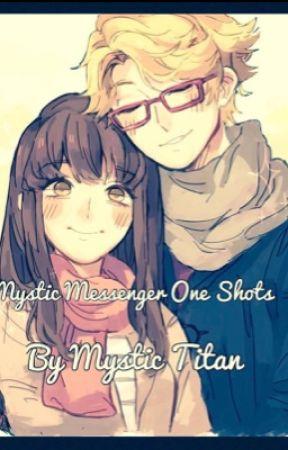 Mystic Messenger ❀ One Shots - My Workatholic Boyfriend (Jumin Han