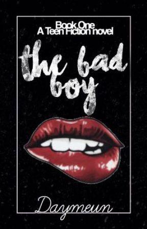 The Bad Boy (BoyxBoy) by Daymeun