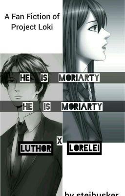 LoreKi One Shots (Project Loki) - roanne - Wattpad