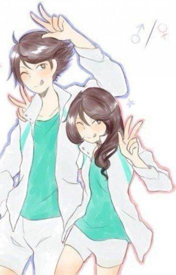 Oikawa's sister (Haikyuu X Reader)