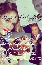 Beautiful Boy( Autism,JustinB., SelenaG.,Christine Stuart, Paul W., Jeniffer L.) by cutiejaybieber111