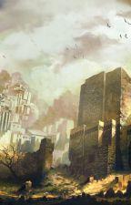 Forgotten Kingdom  by Willisani