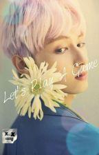 Let's Play A Game • Wen Junhui by jun_kookie17