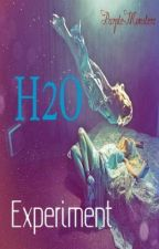 H2O Experiment by PurpleMonsterz