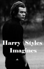 Harry Styles Imagines by lovelybelle_1