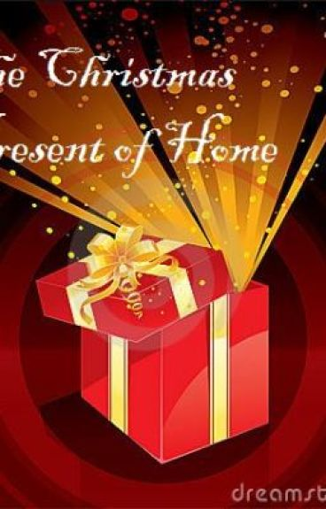 The Christmas present of home