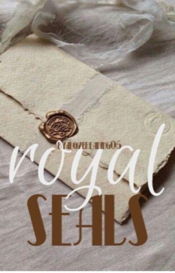 Royal seals (Major editing)