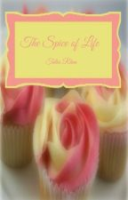 The Spice of Life by Talia_Rhea