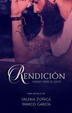 Rendición© | Éxtasis I by ValRosen