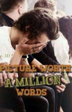 Picture Worth A Million Words (Larry Stylinson AU One-Shot Fanfic) by Sela_1D