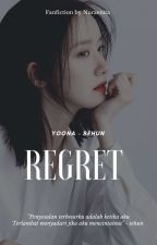 REGRET [ IYA X OSH ] ✔ by Nuraenita_