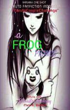 A Frog Prince by CitraKrismalany