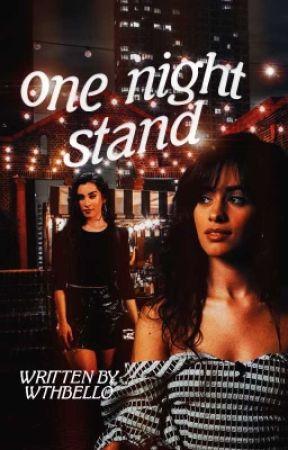 one night stand ⇾ camren (teacherxstudent) by wthbello