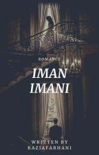 IMAN IMANI ✔ by RaziaFarhani