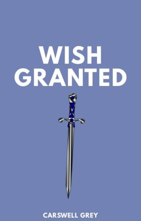 Wish Granted by UpperTale