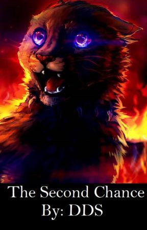 Scourge Rises Again by DevilDragonSlayer