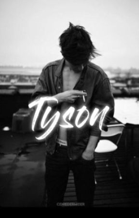 Tyson (in Überarbeitung) by emiliaSc3