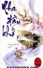 Nha Đầu Khờ by anhthu1333