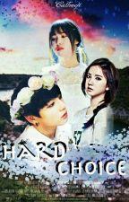 Hard Choice - YuKook (Revisi) by Callmeji