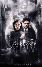 Furtive Affairs (Complete) by Smilies