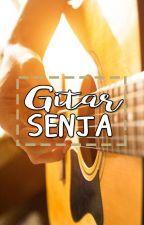 Gitar Senja by sarasvatulisan