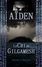 Aïden - Le Cri de Gilgamesh by nassmatt